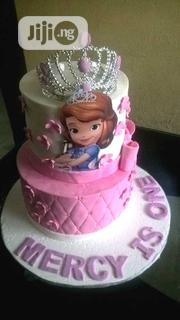 Children Birthday Character Cake | Party, Catering & Event Services for sale in Lagos State, Ifako-Ijaiye