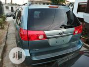Toyota Sienna 2008 Blue | Cars for sale in Lagos State, Ikeja