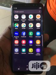 Samsung Galaxy S8 64 GB Black | Mobile Phones for sale in Delta State, Warri South