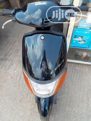 Suzuki 2019 Black   Motorcycles & Scooters for sale in Oyo State, Olorunsogo