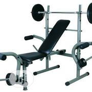Weight Lifting Bench. | Sports Equipment for sale in Lagos State, Lekki Phase 2
