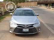Toyota Camry 2016 Gray | Cars for sale in Abuja (FCT) State, Central Business District