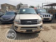 Ford Expedition 2017 Gold | Cars for sale in Lagos State, Surulere