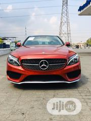 Mercedes-Benz C300 2016 Red | Cars for sale in Lagos State, Lekki Phase 1