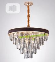 Crystal Chandelier Light | Home Accessories for sale in Lagos State, Ibeju