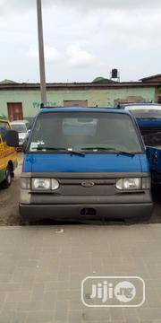 Ford Econovan 2005 Blue | Trucks & Trailers for sale in Lagos State, Amuwo-Odofin