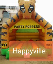 Tiger Bounce House | Party, Catering & Event Services for sale in Lagos State, Ikeja