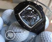 Original Skeletal Richard Mille Wristwatch ⌚ | Watches for sale in Lagos State, Lagos Island