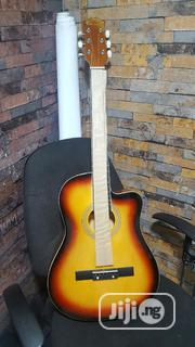 38inch Classical Acoustic Guitar | Musical Instruments & Gear for sale in Lagos State, Ojo