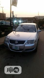 Nissan Sunny 2009 Silver | Cars for sale in Lagos State, Ikeja