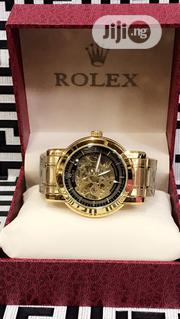 Exclusive Automatic Rolex Wristwatch | Watches for sale in Lagos State, Lagos Island