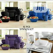 16 Pcs Dinner Set | Kitchen & Dining for sale in Lagos State, Lagos Mainland