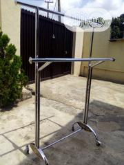 Tall Up & Down Clothes Racks Display | Clothing Accessories for sale in Lagos State, Lagos Island