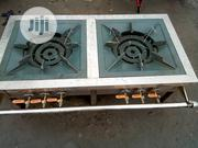 Industrial 2 Burners Stock Pot | Restaurant & Catering Equipment for sale in Lagos State, Ojo