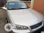 Toyota Camry 2001 Gold | Cars for sale in Edo State