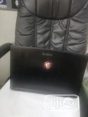 Laptop MSI GE72 Apache Pro 8GB Intel Core i5 HDD 1T   Laptops & Computers for sale in Lagos State, Ikeja