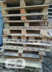 Durable Wooden Pallets   Building Materials for sale in Lagos State, Agege