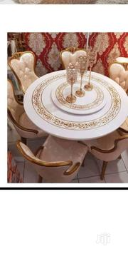 Round Mable Dining | Furniture for sale in Lagos State, Lekki Phase 2