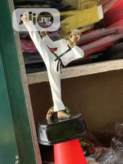 Taekwando Award Trophy | Arts & Crafts for sale in Lagos State, Lagos Mainland