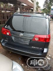 Toyota Sienna 2006 Gray | Cars for sale in Lagos State, Isolo