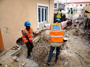 Underpinning Of Defective Foundations And Damp Control | Building & Trades Services for sale in Lagos State, Lagos Island