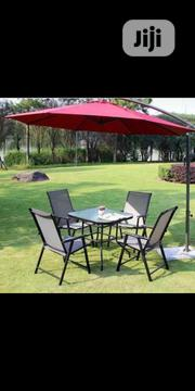 Set Of Garden Chair | Furniture for sale in Lagos State, Ajah