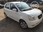 Kia Picanto 2005 White | Cars for sale in Lagos State, Yaba