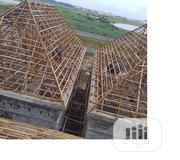 Roof Your Home With Docherich Stone Coated Roofing Sheet For Sale | Building & Trades Services for sale in Lagos State, Ajah