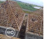 We Supply And Install Stone Coated Roofing Sheet At Doch | Building & Trades Services for sale in Lagos State, Ajah