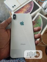 Apple iPhone XS Max 64 GB White | Mobile Phones for sale in Osun State, Osogbo
