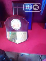 Big Award With Customize | Arts & Crafts for sale in Lagos State, Lagos Mainland