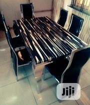 6- Seat Marble Top Dinning Set( Imported) | Furniture for sale in Lagos State, Epe