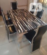Prime Marble Dinning Set(10X Stronger) | Furniture for sale in Lagos State, Kosofe