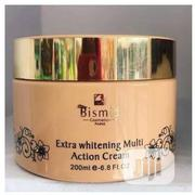 Bismid Extra Whitening Multi Action Cream | Skin Care for sale in Lagos State, Victoria Island