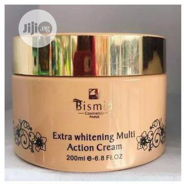 Bismid Extra Whitening Multi Action Cream