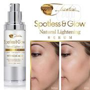Spotless Glow Natural Lightening Serum | Skin Care for sale in Lagos State, Victoria Island