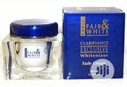 Fair And White Exclusive Fade Cream 200 Ml | Skin Care for sale in Lagos State, Victoria Island