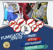 Odourless Fumigation Services | Cleaning Services for sale in Lagos State, Magodo