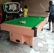 Snooker Board With Coin | Sports Equipment for sale in Abuja (FCT) State, Garki 1