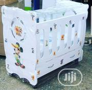 Adorable Baby Bed (Coat) | Children's Furniture for sale in Lagos State, Lagos Mainland