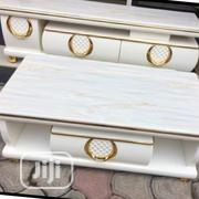 Top Notch Tv Stand and Center Table | Furniture for sale in Lagos State, Magodo