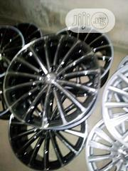 Alle Wheel Rim | Vehicle Parts & Accessories for sale in Oyo State, Ibadan