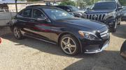 Mercedes-Benz C300 2015 Black | Cars for sale in Abuja (FCT) State, Garki 2