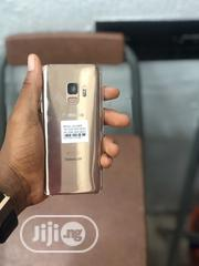 Samsung Galaxy S9 64 GB Gold   Mobile Phones for sale in Lagos State, Ikeja