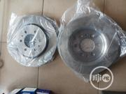 Front Brake Disc Ford F150 2012 Model | Vehicle Parts & Accessories for sale in Lagos State, Ojo