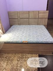 6by6 Bed Frame | Furniture for sale in Lagos State, Mushin