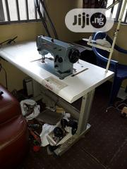 Phoenix U20 Embroidery Machine | Manufacturing Equipment for sale in Lagos State, Alimosho