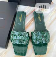 Saint Lauren Slippers | Shoes for sale in Lagos State, Lagos Island