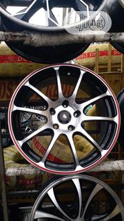 Universal 17 Inch Wheel For All Cars | Vehicle Parts & Accessories for sale in Lagos State, Ikoyi