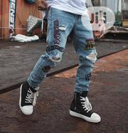 Quality Designer Jeans 👖 | Clothing for sale in Lagos State, Lagos Island
